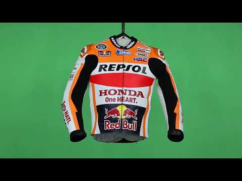 Repsol Marquez 2015 Veste Choisir Honda a8Zqwf