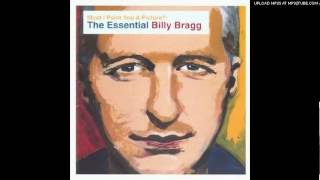 Billy Bragg - Little Time Bomb