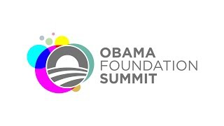 Obama Foundation Summit | Closing Session
