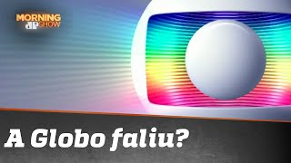 Por que artistas estão deixando a Globo?
