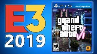 gta 6 trailer e3 2019 - Thủ thuật máy tính - Chia sẽ kinh
