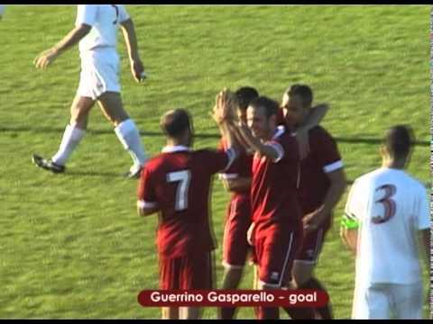 immagine di anteprima del video: CURTAROLESE - ALBIGNASEGO 1-3