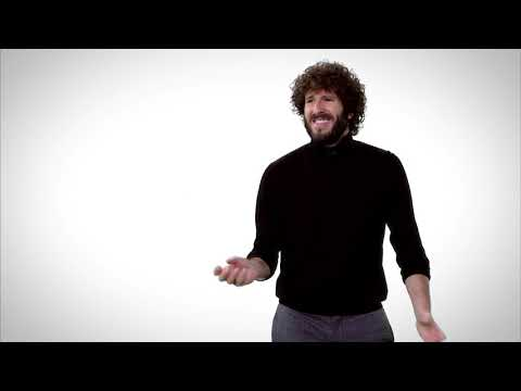 Lil Dicky Earth Tutorial The Problem