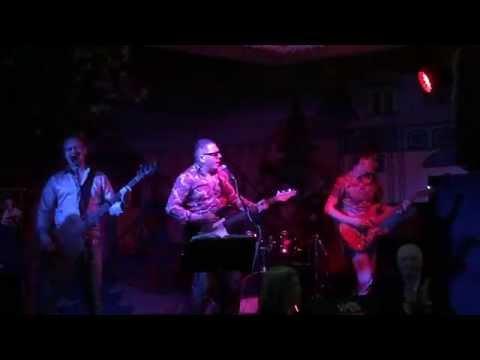 Банда Карамба - Медведица (Мумий Тролль Cover Live)