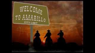 TERRY STAFFORD - Amarillo By Morning (1973)
