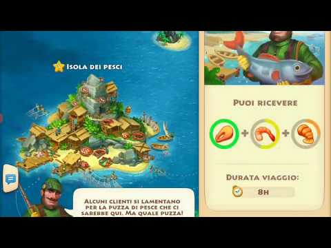 TOWNSHIP Level 57 GAMEPLAY #4