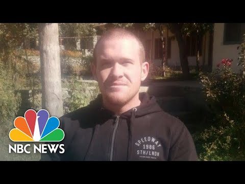 New Zealand Shooting Suspect Identified | NBC News