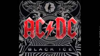AC/DC Black Ice - Decibel
