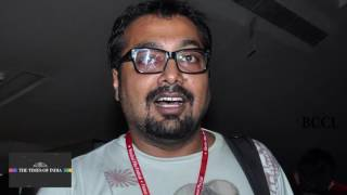 Anurag Kashyap  I Am Fascinated With Anything That Is Real