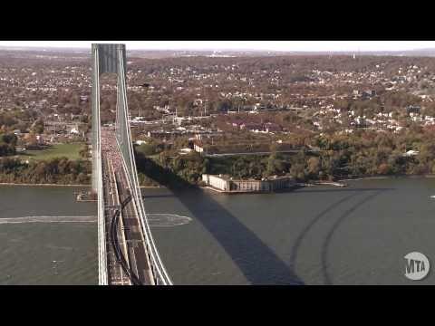 Watch 40,000 Marathon Runners Invade New York City