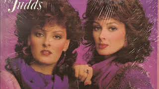 The Judds ~ Change Of Heart