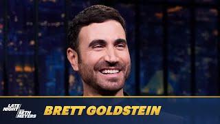 Brett Goldstein Doesn't Understand Baseball and American Football