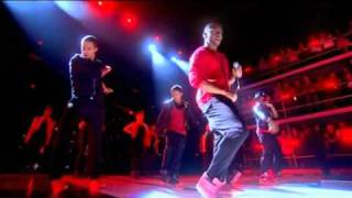 JLS - The club is alive (live @ This Is JLS)