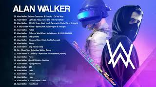 BEST OF ALAN WALKER 2019 - aLaN WaLkEr gReAtEsT HiTs 2019- ToP 20 oF AlAn wAlKeR