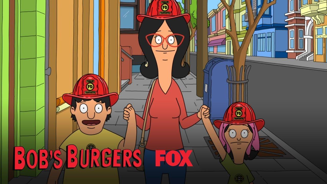 Welcome To YouTube Bob's Burgers! | BOB'S BURGERS