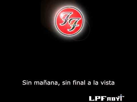 Foo Fighters - Long Road To Ruin Sub Español