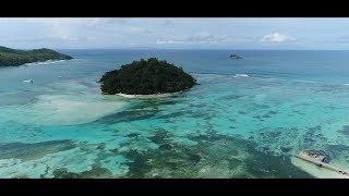 Saint-Anne Marine National Park, Seychelles