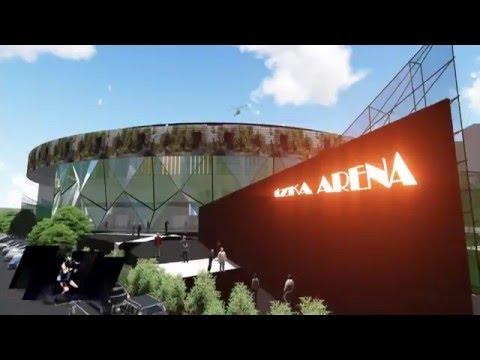 IZKA Arena