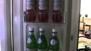 Unboxing LG GS 9366 NEDZ - der YOLO-Kühlschrank