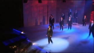 Josh Groban, Anthem from Chess - Royal Variety, Palladium HD