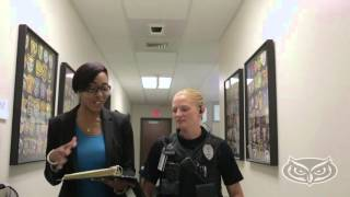 Florida Atlantic University Criminal Justice Online Degree