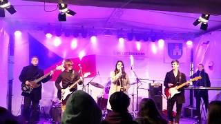 Video Pancake cake - Maličká (live 16.11.2019 Úvaly)