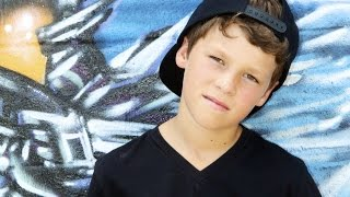 Jake Miller - Goodbye , cover Hayden Summerall - (Ft. Britney Holmes)