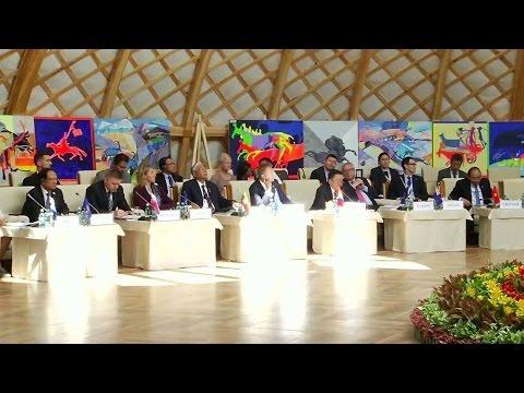 В столице Монголии завершился 11-й форум глав государств и правительств «Азия‑Европа».