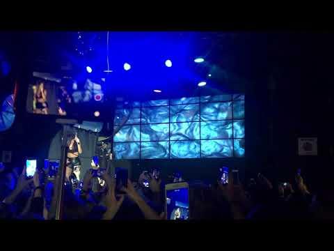 Ольга Бузова - одна ночь (клубный концерт) 10.02.2018