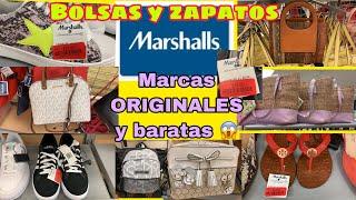 BOLSAS , CARTERAS Y ZAPATOS De MARCA En MARSHALLS ❤️❤️  Jul-28-20