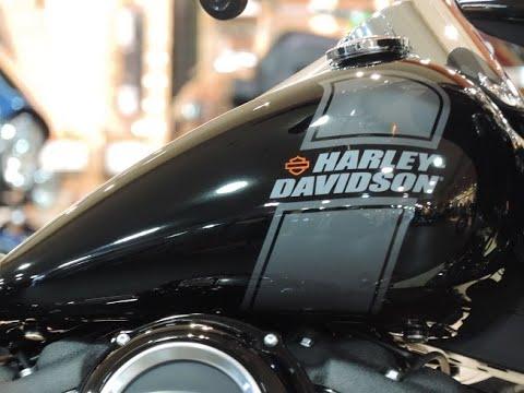 2021 Harley-Davidson HD Softail FLSB Sport Glide