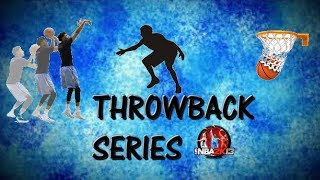 NBA 2k13 Throwback Episode 2