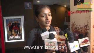 Gayathri Raghuram at Vai Raja Vai Audio Launch