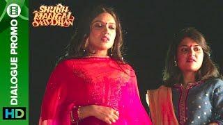 Dialogue Promo 15 - Shubh Mangal Saavdhan