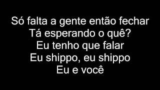 BFF Girls   Eu Shippo (letra)