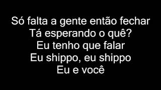 Eu Shippo Bff Girls Letras Lyrics