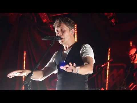 Mark Owen - End of Everything + Up All Night (encore) LIVE @ The Leadmill - Sheffield 09.06.2013
