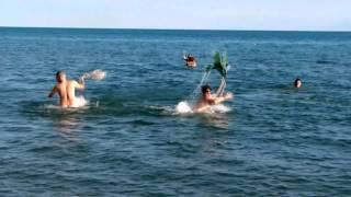 Video Fishing Strip - Všade dobre s vami naj (akustická) 2014