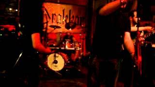 Drakkar - Eridan Falls (Live)
