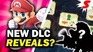 When Will The Final DLC Fighters Be REVEALED? - Super Smash Bros Ultimate [Siiroth]