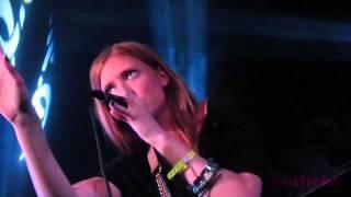Faye - Breathe Out @ Berlin Music Week Showcase