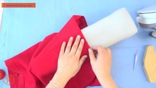 Курсы кройки и шитья для начинающих. Онлайн швейные классы