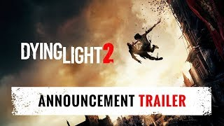 Dying Light 2 - Трейлер Е3 2018. Новый трейлер Dying Light 2.