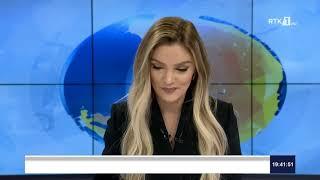 Lajmet Qendrore 25.02.2021