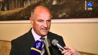 preview picture of video 'Skala TV info - aktualno 16. seja Občinskega sveta Občine Slovenske Konjice'