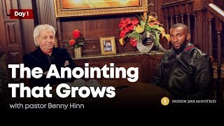 The  Anointing That Grows || Prophet Passion Java & Pastor Benny Hinn