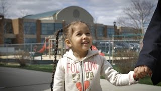 Lehigh Carbon Community College (LCCC) Early Learning Center (ELC) Commercial
