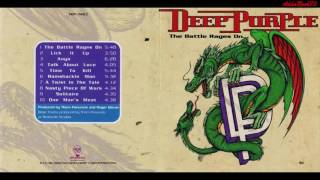 Deep Purple - Time To Kill (The Battle Rages On, 1993)