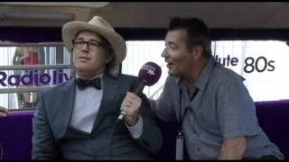 China Crisis Interview: 80s Rewind Festival