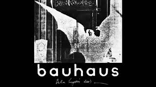 Bauhaus - Boys (Original) (Previously Unreleased)